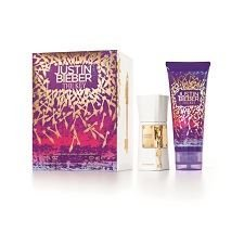 Justin Bieber The Key 2013 30ml Gift Set