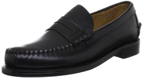 Sebago Men's B76671 Oxford  &  Brogues black EU 42