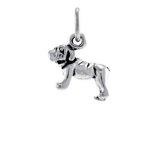 ciondolo-thecharmworks-in-argento-sterling-a-forma-di-piccolo-cane-di-razza-bull-dog