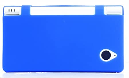 DSi Silicone Skin-Blue