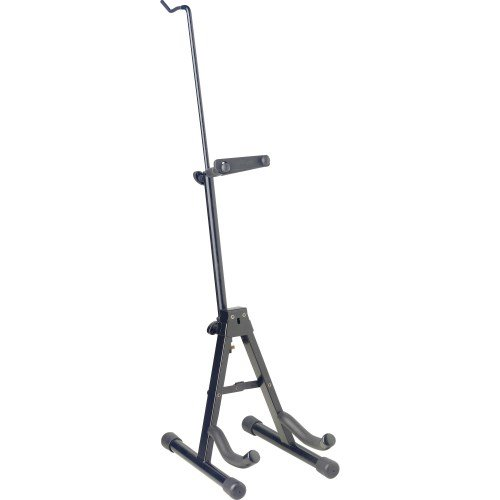 Stagg stand violon pliable sv vn supports stands pieds violon achat en ligne for Stand pliable