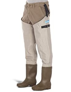 Hardwear Fishing Thigh Waders by Hardwear