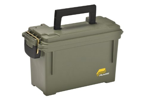 Plano Ammo Can (Field Box) (Ammo Cans Plano compare prices)