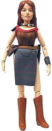 Bif Bang Pow! Doctor Who Action Figure Leela