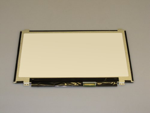 "Acer Aspire One 725-C7Xkk Laptop Lcd Screen 11.6"" Wxga Hd Led Diode (Substitute Replacement Lcd Screen Only. Not A Laptop )"