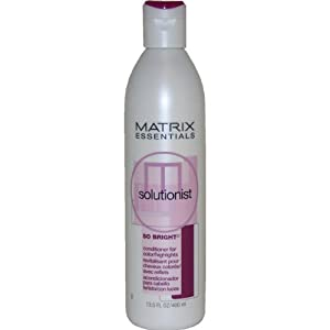 Essentials Solutionist Conditioner by Matrix, 13.5 Ounce