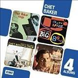 echange, troc Chet Baker - Chet Baker Sings (1954) / Chet Baker Big Band (1954) / Chet Baker And Crew (1956) / The Most Importa
