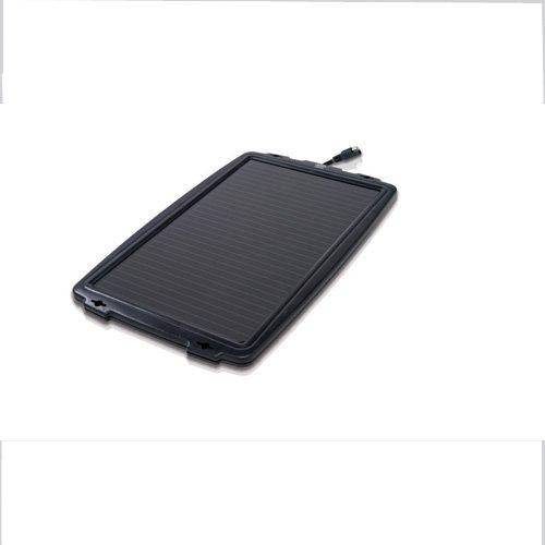 Cargador solar para coche 12V 2,4w