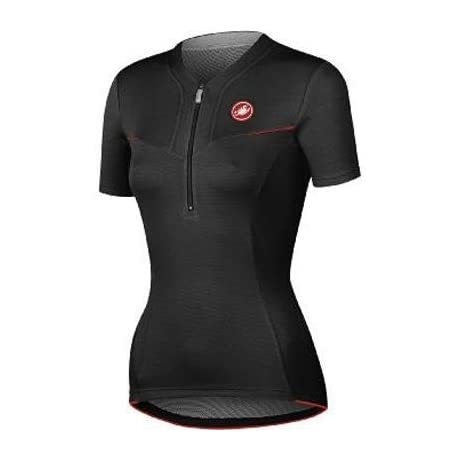 Castelli 2013 Women's Subito Short Sleeve Cycling Jersey - A12058