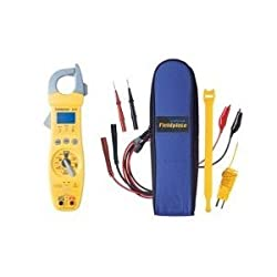 Fieldpiece SC66 Clamp-On Meter