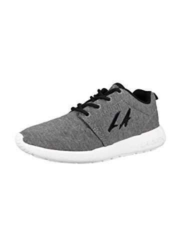 la-gear-sneaker-sunrise-grau-l38-3609-01-grey-black-jersey-groesse41-uk-7-us-85