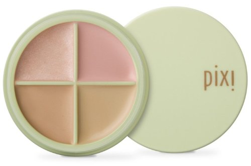 Pixi By Petra Eye Bright Makeup Kit - No 2 Medium/Tanned