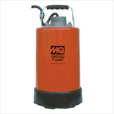 "Multiquip St2038P Electric Submersible Centrifugal Pump With Single Phase Motor, 1 Hp, 60 Gpm, 2"" Suction & Discharge"