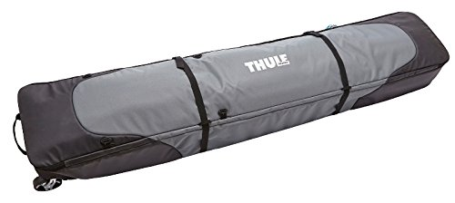 Thule RoundTrip Double Ski Roller<br />