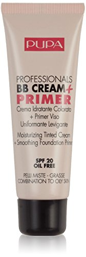 Pupa Professionals BB Cream Primer - pelli miste grasse n. 002 sand