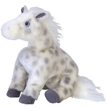 Lightning the Beanie Babie Horse - Buy Lightning the Beanie Babie Horse - Purchase Lightning the Beanie Babie Horse (ty, Toys & Games,Categories,Stuffed Animals & Toys,Animals)