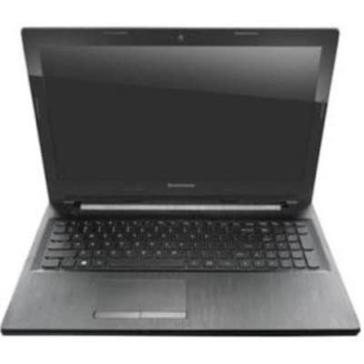 Lenovo Ideapad 100 15IBY 80MJ00HGIN CDC (2nd Gen) - (2 GB DDR3/500 GB HDD/Free DOS) Notebook(15.6 inch, Black)