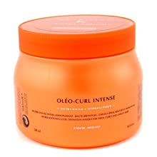 Kerastase Nutritive Oleo-Curl Intense Masque ( For Thick, Curly And Unruly Hair ) 500Ml/16.9Oz