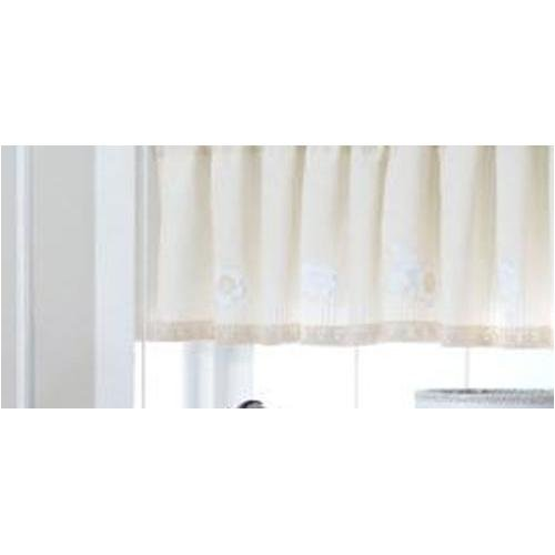 Beansprout Bella Valance, Cream (Discontinued by Manufacturer)