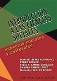 Introducción a Las Ciencias Sociales. Aspectos Sociales Y Culturales