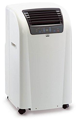 Remko RKL 360 2068504 Climatiseur pour pièce de 100 m puissance de...