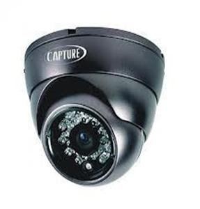 Capture CTCDCS700IRM60 700TVL IR Dome CCTV Camera
