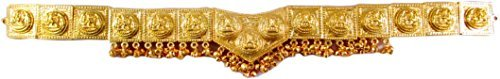 india4you-imitation-gold-polish-bharatanatyam-dance-temple-jewelry-imitation-gold-lakshmi-waist-belt