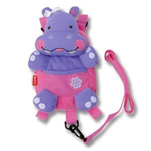Fisher-Price Precious Planet Close-To-Me Safety Harness HIPPO