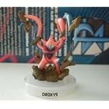 Deoxys Mini Figure