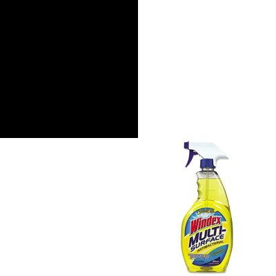 Windex Antibacterial Multi Surface Cleaner