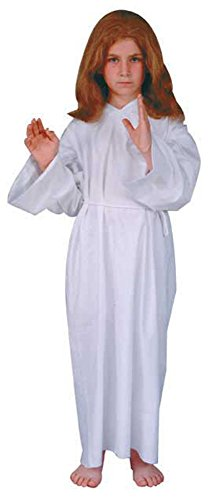 Child's Jesus Bibical Easter Costume (Size: Small 4-6)