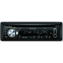 Peugeot - Autoradio Cd Mp3 Kenwood Kdc 455Uw