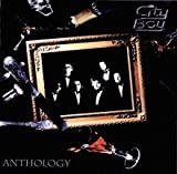 Anthology by City Boy (2004-05-03)