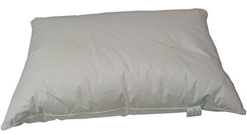 【Amazon.co.jp限定】Body&Soul ホテル仕様 羽毛枕 ダウンピロー(ダウン50%、スモールフェザー50%) サイズ約43×63cm 日本製