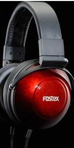 フォステクス ダイナミック密閉型ヘッドホンFOSTEX TH900