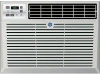 GE 12,000 BTU 11.3 EER 115V Window Air Condtioner