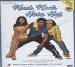 Kuch Kuch Hota Hai: Bollywood Blockbuster [DVD] [2006] [Region 1] [US Import] [NTSC]