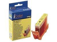 iColor Reinigungspatrone für CANON (ersetzt BCI-3/6Y),yellow
