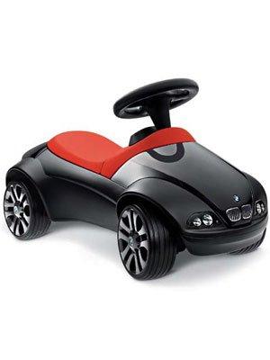 BMW Baby Racer II - Black