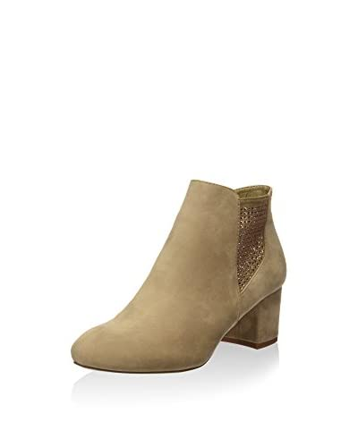 MARIA MARE Ankle Boot braun