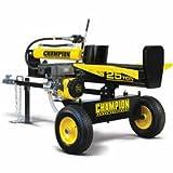 Champion Power Equipment 100251 Full Beam Gas Powered Log Splitter, 25 Tons