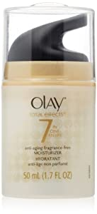 Olay Total Effects Moisturizer 50ml