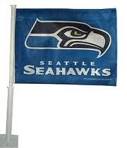 SEATTLE-SEAHAWKS-Car-Flag