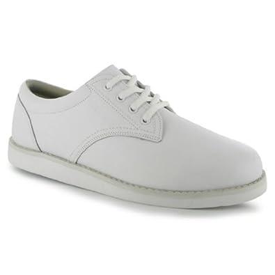 Slazenger Bowling Shoes Ladies White 4 UK UK