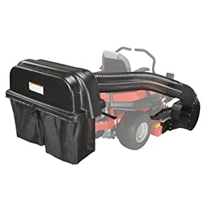 Amazon.com : Ariens 815043 2-Bucket Bagger for IKON and ZT X Mowers
