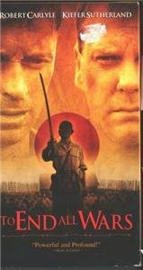 To End All Wars [VHS] [Import]