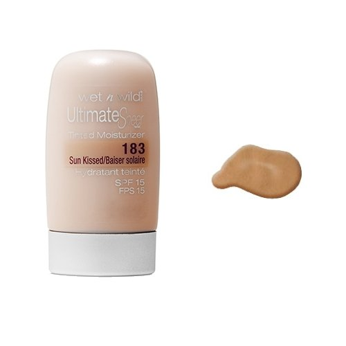 ウェットアンドワイルド ULTIMATE SHEER™ TINTED MOISTURIZER SPF 15 Natural