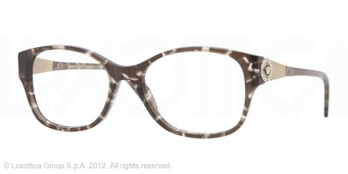 Versace Versace VE3168B Eyeglasses-969 Brown Glitter-54mm