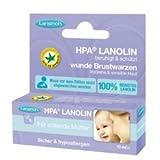Lansinoh HPA Lanolin, 10g (100g = 79 Euro)