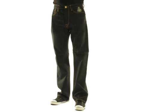 Christian Audigier M03151lr_823 Skinny Blue Man Jeans Men - 32l34